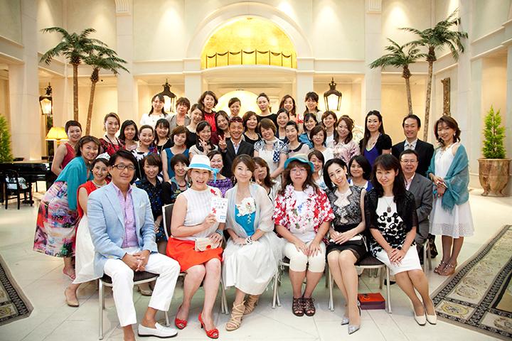 【8/22開催レポート】今蔵ゆかり出版記念パーティ♪